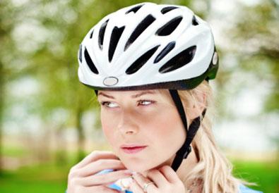 Wear a Helmet