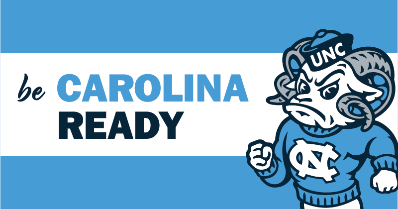 Be Carolina Ready